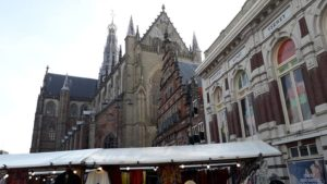 Part 2 - from HAARLEM to AMSTERDAM 1